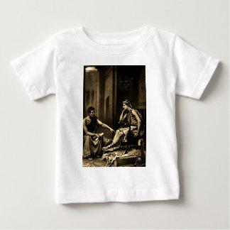 アリストテレス ベビーTシャツ