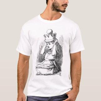 アリス女王 Tシャツ