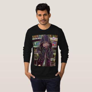 アリスCAT Tシャツ