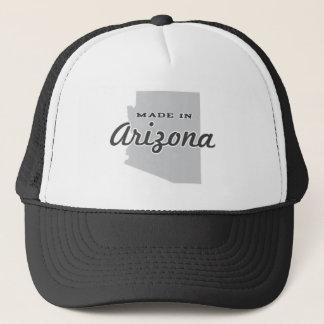 アリゾナで作られる キャップ