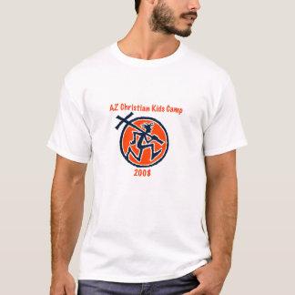 アリゾナのクリスチャンはキャンプをからかいます Tシャツ