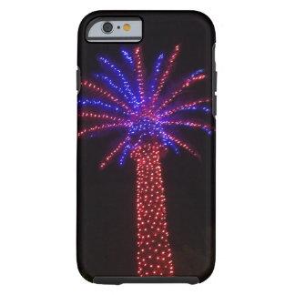 アリゾナのクリスマスツリーの電話箱 ケース