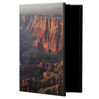 アリゾナのグランドキャニオンそしてコロラド川 iPad AIRケース