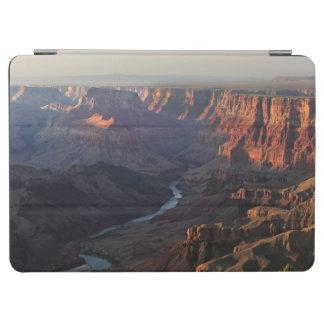 アリゾナのグランドキャニオンそしてコロラド川 iPad AIR カバー