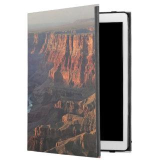 """アリゾナのグランドキャニオンそしてコロラド川 iPad PRO 12.9"""" ケース"""