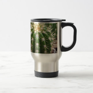 アリゾナのサボテン トラベルマグ
