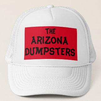 アリゾナのダンプスター キャップ