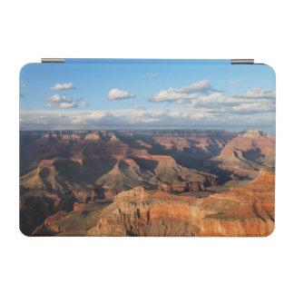 アリゾナの南縁から見られるグランドキャニオン iPad MINIカバー