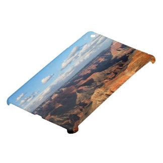 アリゾナの南縁から見られるグランドキャニオン iPad MINI カバー