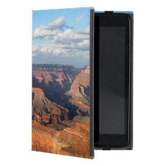 アリゾナの南縁から見られるグランドキャニオン iPad MINI ケース