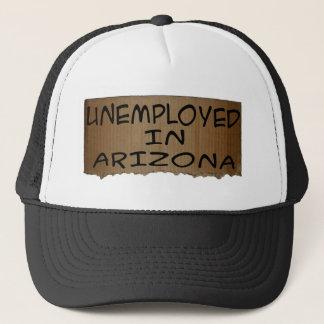 アリゾナの失業者 キャップ