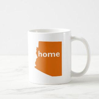 アリゾナの家 コーヒーマグカップ
