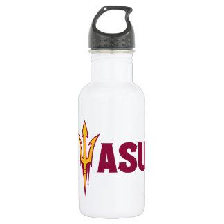 アリゾナの州のフォーク ウォーターボトル