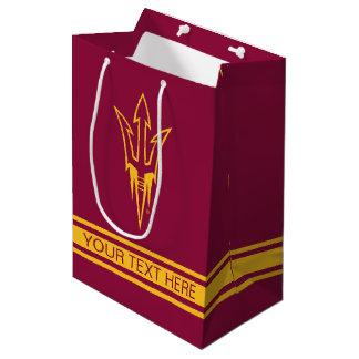 アリゾナの州のフォーク ミディアムペーパーバッグ