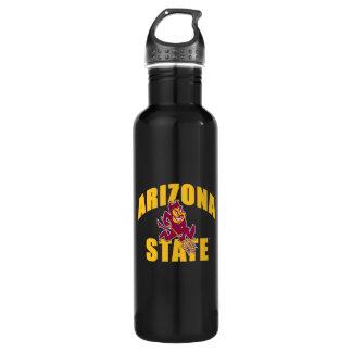 アリゾナの州の日曜日の悪魔 ウォーターボトル