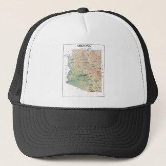 アリゾナの帽子 キャップ