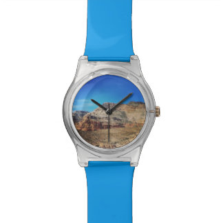 アリゾナの景色 腕時計