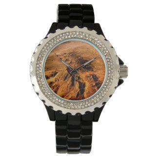 アリゾナの砂漠の~のメンズウォッチ 腕時計