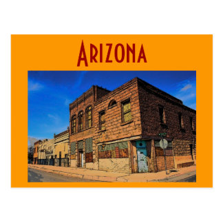 アリゾナの郵便はがき ポストカード