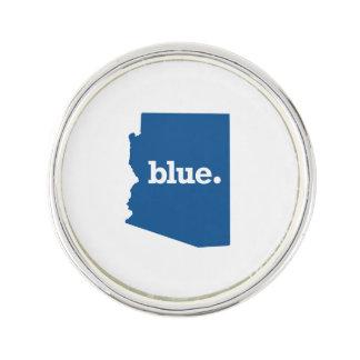 アリゾナの青い州 ラペルピン