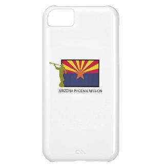 アリゾナフェニックスの代表団LDS CTR iPhone5Cケース