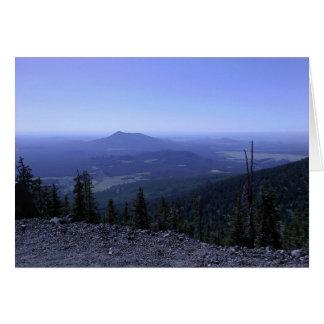 アリゾナ山 カード