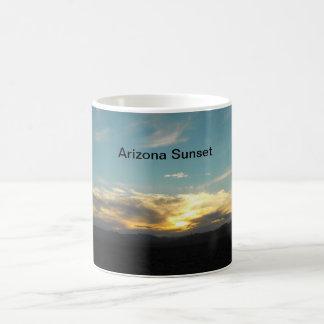 アリゾナ コーヒーマグカップ