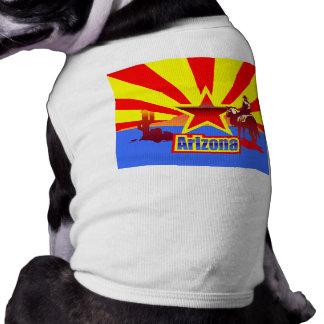 アリゾナ ペット服