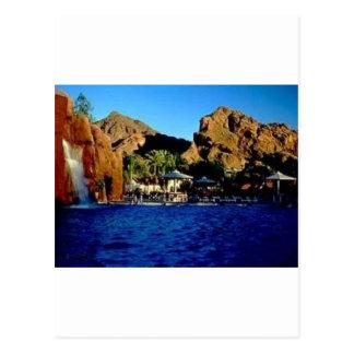 アリゾナ ポストカード
