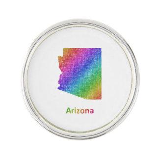 アリゾナ ラペルピン