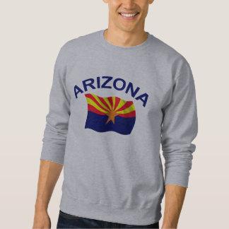 アリゾナFlag1 スウェットシャツ