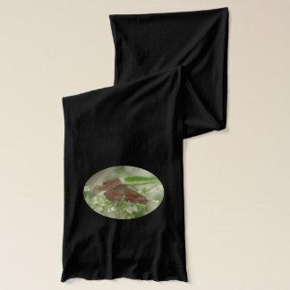 アリゾナMetalmarkの蝶 スカーフ
