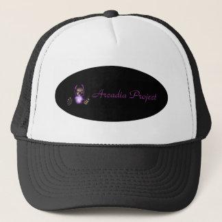 アルカディアのプロジェクトのトラック運転手の帽子 キャップ