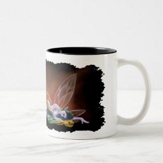 アルカディアの夢 ツートーンマグカップ