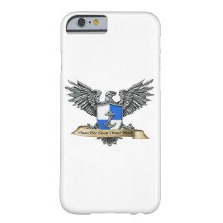 アルカディアの電話 BARELY THERE iPhone 6 ケース