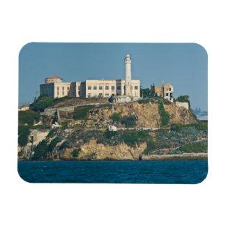 アルカトラズ島の刑務所サンフランシスコ湾 マグネット