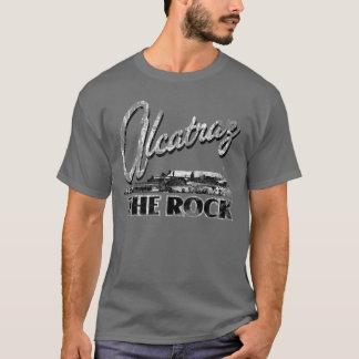 アルカトラズ島のTシャツ Tシャツ