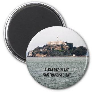 アルカトラズ島サンフランシスコ湾 マグネット