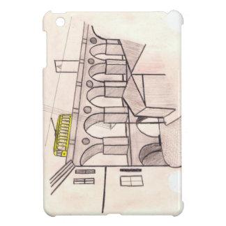 アルコスdaのlapa -リオデジャネイロ iPad mini case