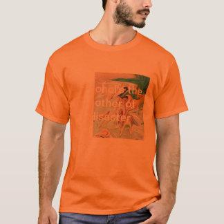 アルコールの災害の母 Tシャツ