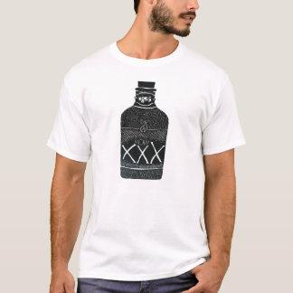 アルコールボトル Tシャツ