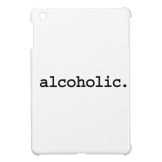 アルコール中毒患者 iPad MINIケース