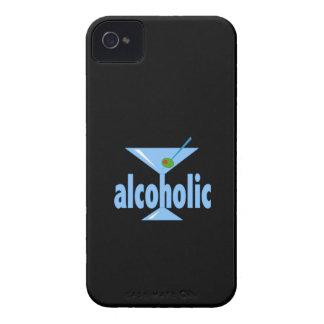アルコール性のiPhone 4/4Sの穹窖やっとそこに Case-Mate iPhone 4 ケース