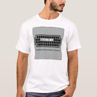 アルコール Tシャツ