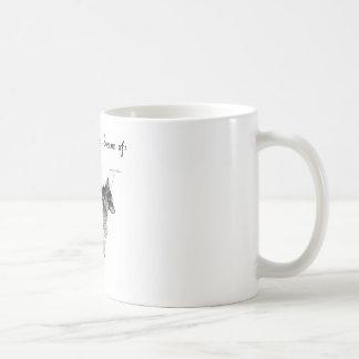アルザスを夢を見ること コーヒーマグカップ
