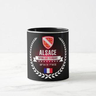 アルザス マグカップ