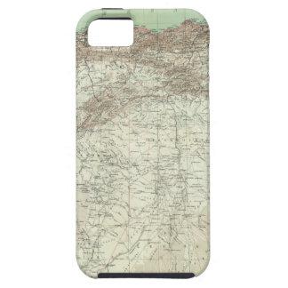 アルジェリアおよびチュニジア iPhone SE/5/5s ケース