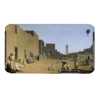アルジェリアのサハラ砂漠のLaghouat、1879年 Case-Mate iPod Touch ケース