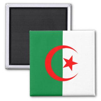 アルジェリアの旗の磁石 マグネット
