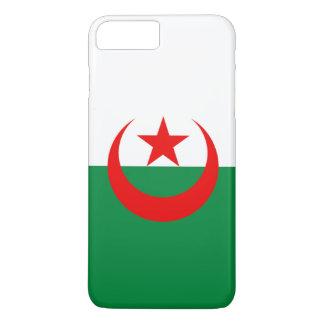 アルジェリアの旗 iPhone 8 PLUS/7 PLUSケース